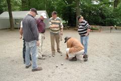 Oldenzaalse jeu de boules vereniging