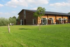SVR camping & Boerderij/appartementen De Regge-Vallei