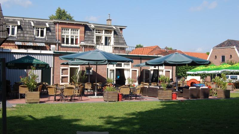 Grand-Café Smit