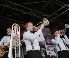 GEANNULEERD: BigBand Festival Goor
