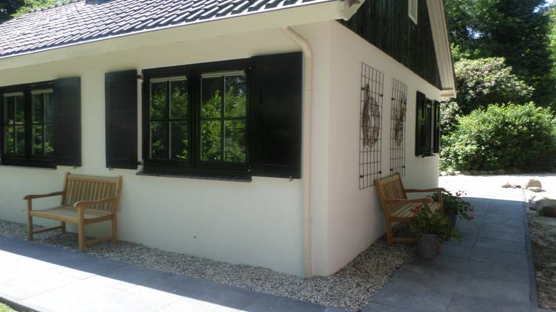 Vakantiehuis Borkehof