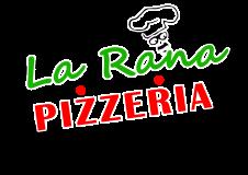 Pizzeria La Rana