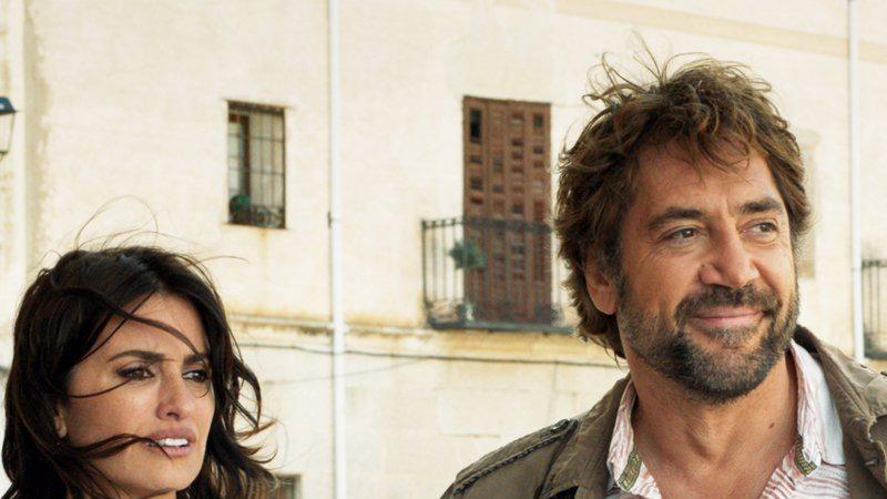 Film 'Todos lo saben' (Everybody Knows)