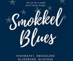 Smokkel Blues Festival