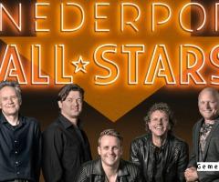 Nederpop All Stars met Erik Mesie (Toontje Lager)