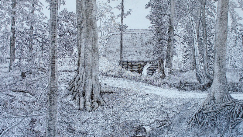 Voorjaars-expositie Galerie Tolg'Art