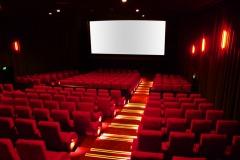 Theater, Podia en Bioscopen