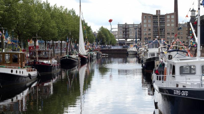 Jachthaven Almelo Centrum