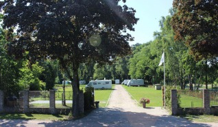 Camperpark Diepenheim | Tijdelijk gesloten i.v.m. corona