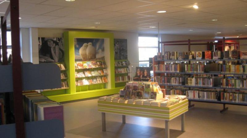 Bibliotheek Wierden