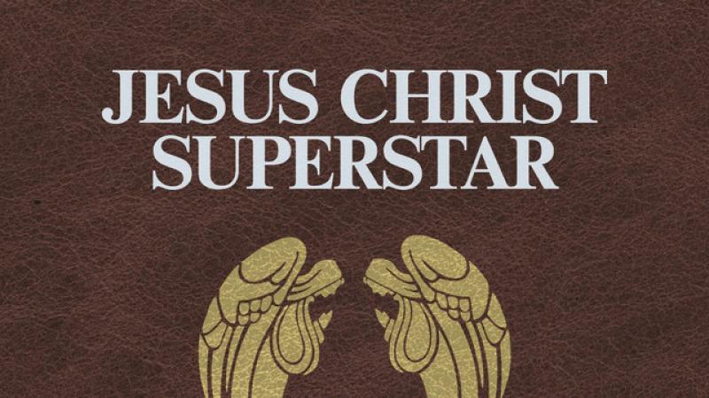 Uitvoering Jesus Christ Superstar