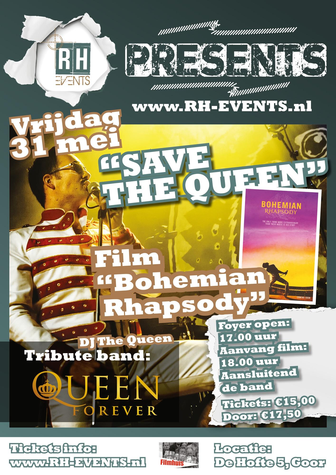 Bohemian-RhapsodyDe-Queen-Film