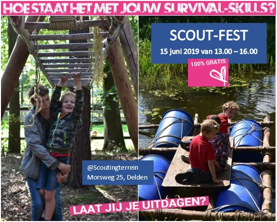 ScoutFest