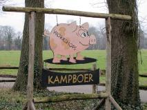 Workshop-Boerderij Kampboer