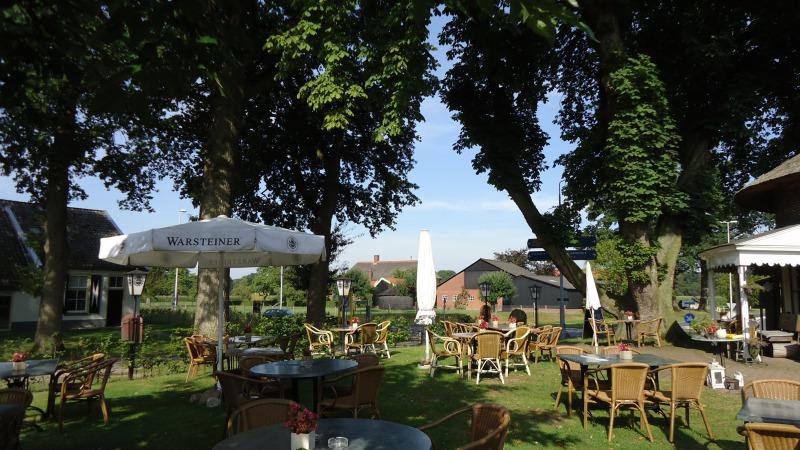 Café Restaurant De Viersprong