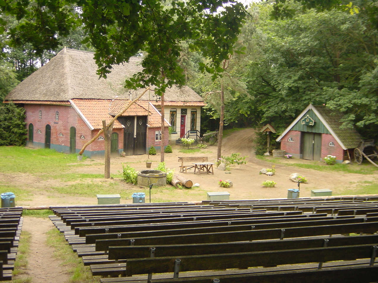 Kerkdienst-in-de-Kosterskoele