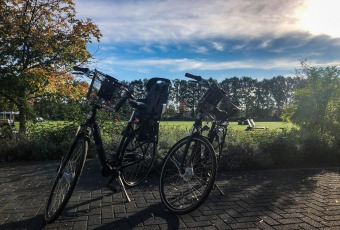 Beleef het mooie Twente