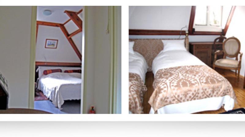 Bed en Breakfast @Holsheimer.nl