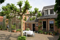 Bed & Breakfast van Floor Bakx-Joosten