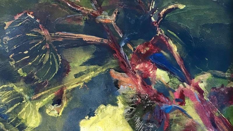 Midzomer-expositie Galerie Tolg'Art