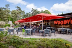 Woody`s Pancakes & Steaks