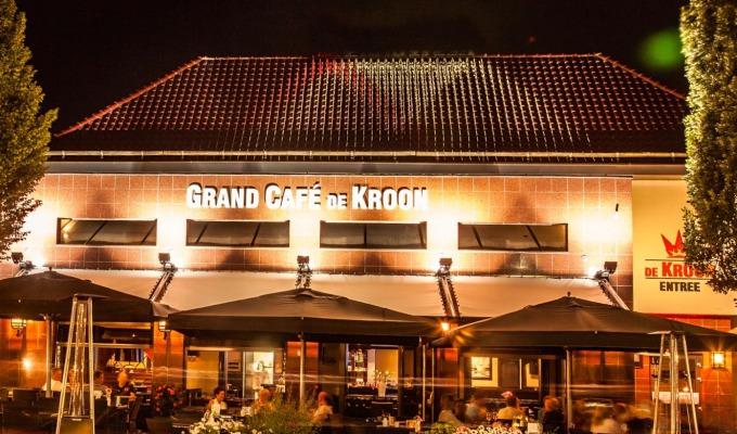 Pubquiz bij Grand Cafe De Kroon