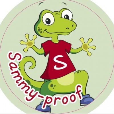 Sammy de salamander
