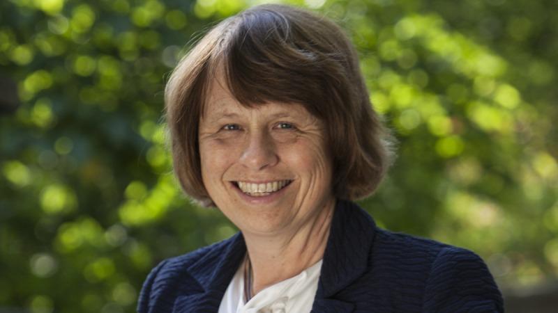 Prof. Dr. Ewine van Dishoeck (uitverkocht)