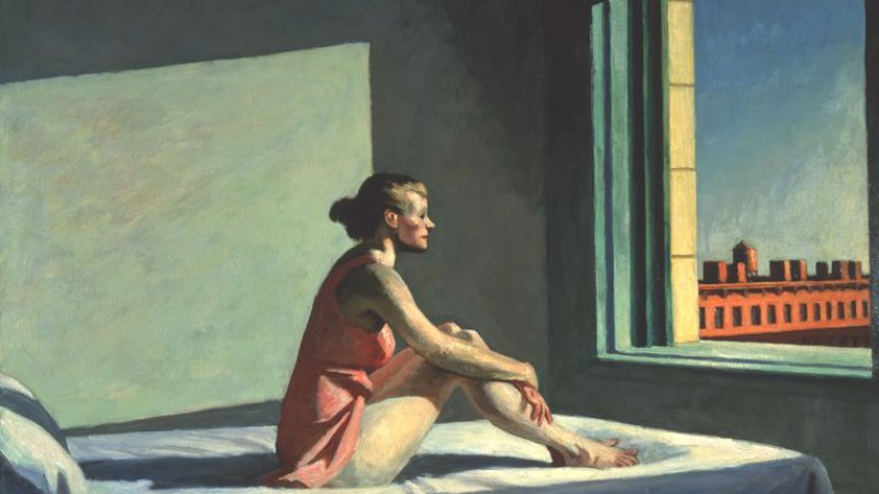 Frederike Upmeijer