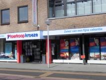 Reisbureau Kroeze