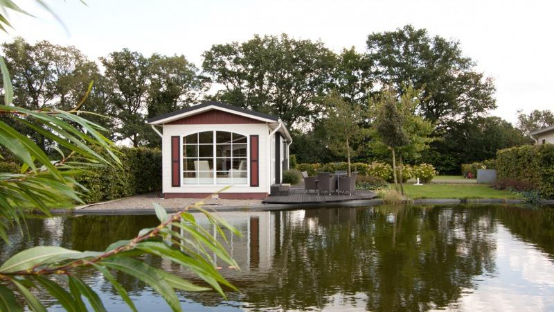 Bungalowpark Buitenplaats Holten