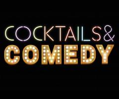 GEANNULEERD: Comedy & Cocktails by Arjen Kleton