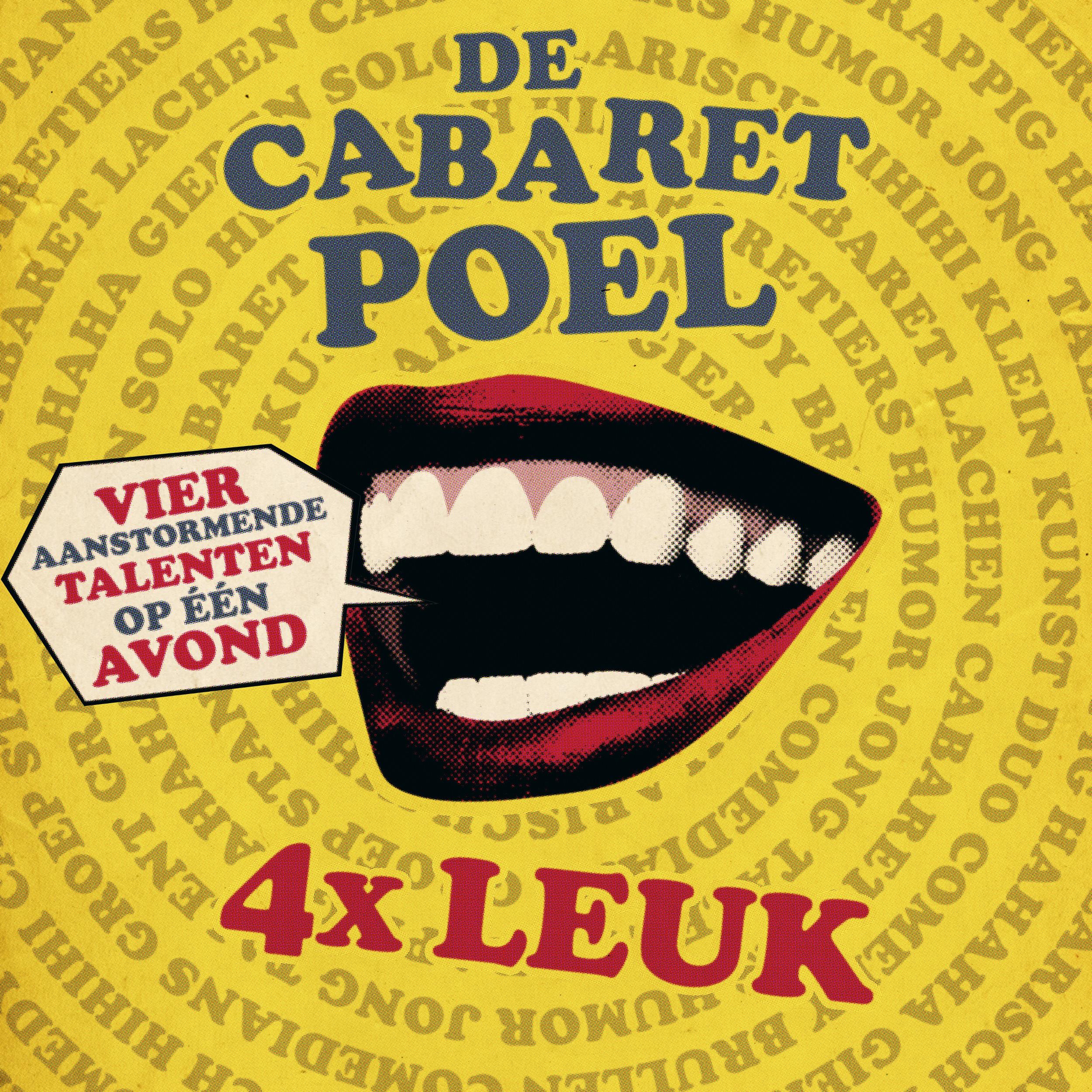 De-Cabaretpoel