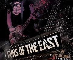 Guns N' Roses Tribute de Lutte