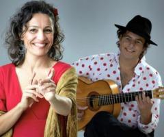 Concert : Mónica Coronado & Manito