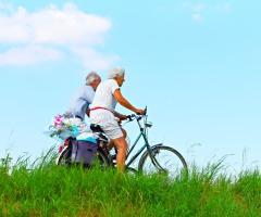 Fahrrad Informationstag