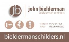 Bielderman Schilders