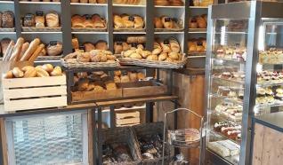 Bäckerei Gijsbert