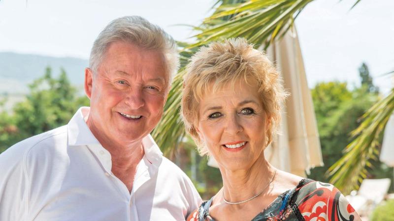 Jan Keizer & Anny Schilder (uitverkocht)
