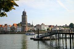 Liberation fietsroute Deventer
