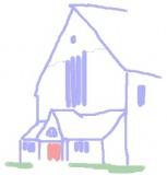 Gereformeerde kerk Wierden