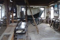Wagenmakerij Langenhof