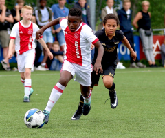 ABGESAGT Internationale U-11 Turniere