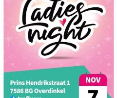Ladies Night Overdinkel