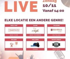 Muziekfestival Losser Live