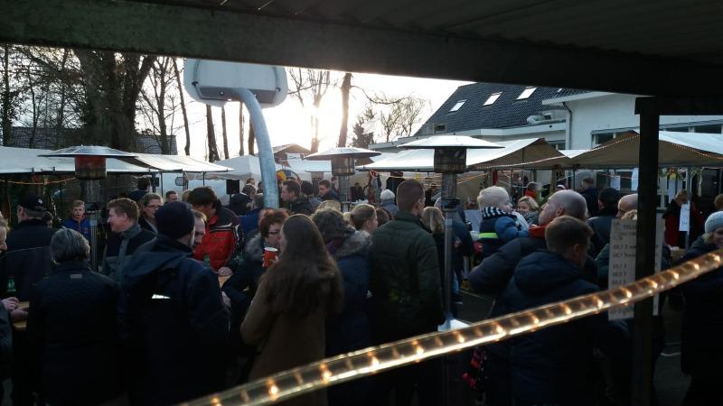 Kerstmarkt Loo-Bathmen