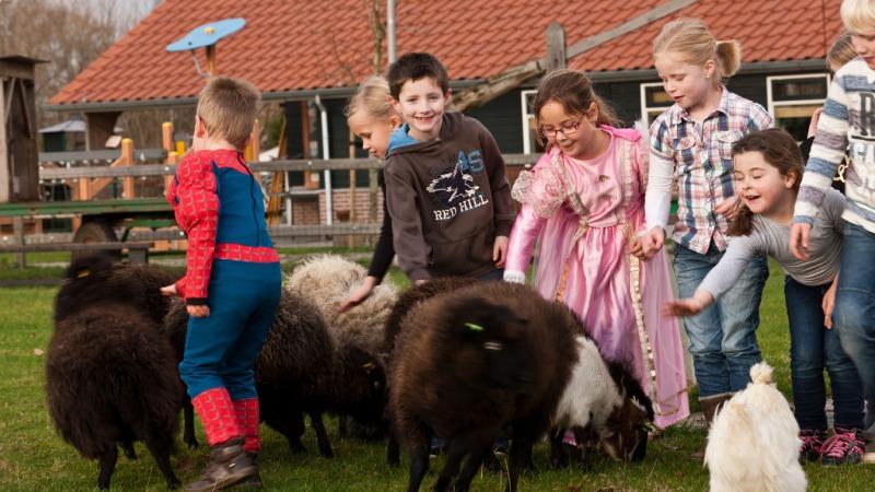 Kinderboerderij Het Kukelnest
