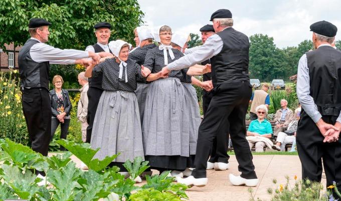 GEANNULEERD: Internationaal Folkloristisch Festival