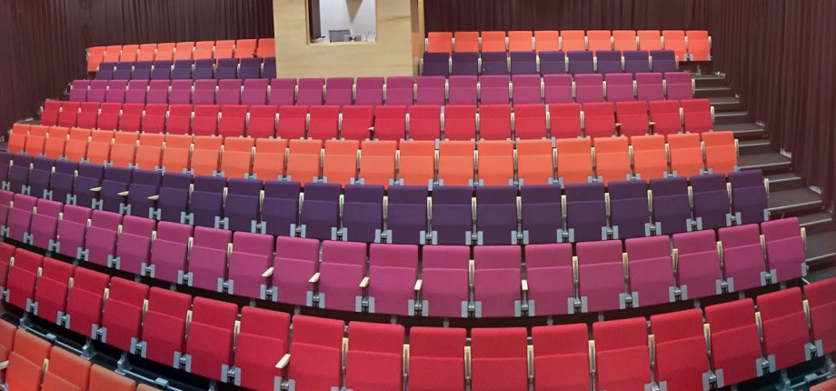 Filmhuizen Kulturhus