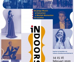 IN DOORS Chamber Music Festival